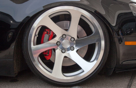 Alloy rim repair collegeville