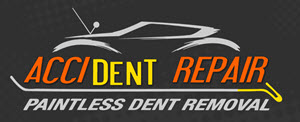 AcciDent Repair Paintless Dent Removal